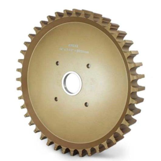 Apexx Steel Core Milling Wheel
